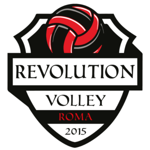 Revolution Volley