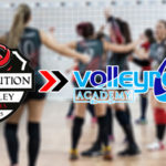 "Nasce ""Volleyrò Academy"": la Revolution Volley ne farà parte"
